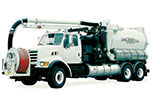 Sewer Rodder / Septic Tank Trucks